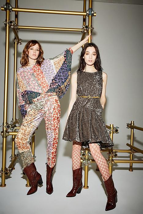 Fall 2020 Fashion.Manila Grace Fall Winter 2019 2020 Fashion Magazine 24